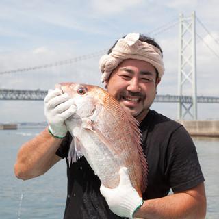 明石海峡の昼網!淡路岩屋漁港・滋賀井保水産から直送!