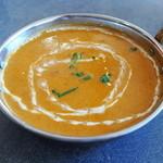 32381485 - 野菜カレー