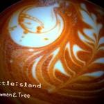 自家焙煎工房カフェ  littleisland - 料理写真:
