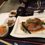小紋 - フォアグラ丼