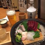 座空 - 日本酒に合う料理と、佐賀出身の日本酒コンシェルジュがいます!