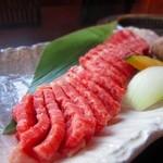高句麗 - 黒毛和牛すだれ焼きカルビ