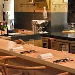 レストラン アニス - Datum:2014/11/01