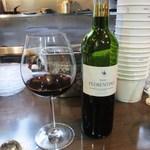 ル・コントワール・ドゥ・レジオン - 赤ワイン