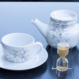 コーヒー、紅茶、その両方にかける「品質へのこだわり」