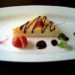 コリエンテ - ザ・レディース(冬バージョン)デザート