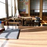 高橋食堂 -