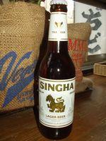 Neo Thai - タイといえばシンハビール