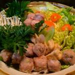 よし乃 - ちゃんこ鍋