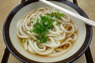 讃岐うどん がもう - うどん小(150円)