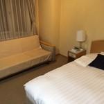 ホテルハーバー横須賀 - シングルルーム