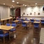 ホテルハーバー横須賀 - ラウンジ