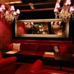 yebisu gogo cafe - 女子会にも人気の個室もご用意