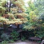 森の時間 - 緑に囲まれた、なごむ空間☆☆☆