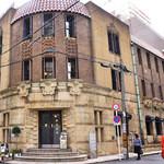 The Court - 芝川ビルディング 1927年 設計:渋谷五郎・本間乙彦
