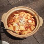 32395782 - 麻婆豆腐