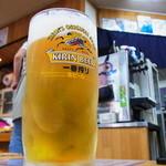 32397031 - 生ビール