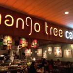 マンゴツリー カフェ -