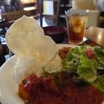 32398944 - トロトロ豚バラ肉とナスのトマト煮