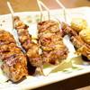 居酒屋めぐろ - 料理写真:焼き鳥