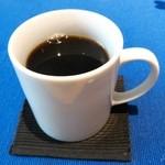 ビーグル カフェ - コーヒー(200円)※フレンチトーストとセットで。