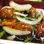 中国料理 頤和園 - グルメ弁当950円①