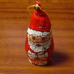 カファレル - 季節限定サンタのチョコ