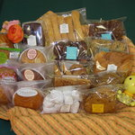 パティーム ぴっぴ - 料理写真:素材にこだわったおいしいクッキー♪