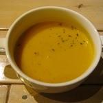 Caretta Caretta - カボチャのスープ