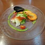 メヒコ - 前菜