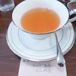 紅茶日和 - ダージリン オータムナル