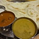 インド定食 ターリー屋 - ≪インド定食 ターリー屋@南青山≫