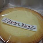カトルクレー - 料理写真:こういうの大好き