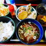 32403609 - 舞茸ご飯定食¥1230