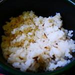 32403625 - 舞茸ご飯