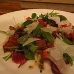 APE - 桜肉のカルパッチョ
