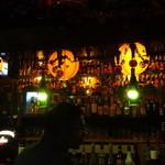 ROAD HOUSE DINING BEER BAR - ハロウィンでした