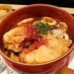 32407430 - 麺喰風カレーうどん