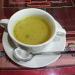 インド ダイニング カフェ マター -