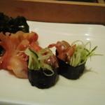 たる善 - 赤貝