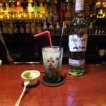 Bar Dio - モヒート