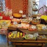 松田屋老舗 - 焼き菓子いろいろ