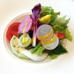TreMonte - 【New!】サラダ