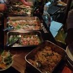 Nature cafe & dining bar Hidamari -