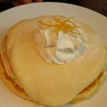 Moke's Hawaii - リリコイパンケーキ