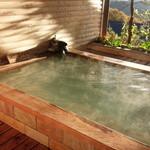 光雲閣 - 離れ風呂