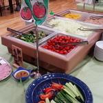 光雲閣 - 新鮮野菜