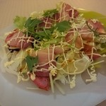 レストラン玻名城 -