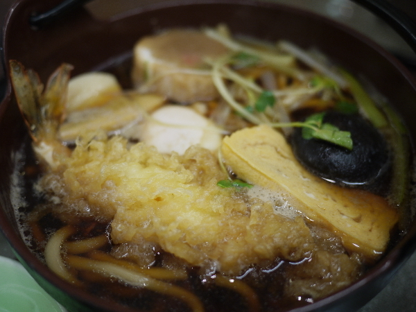 蕎麦酒肴 多加はしの料理の写真