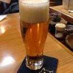 32413894 - 生ビール(DRY PREMIUM)